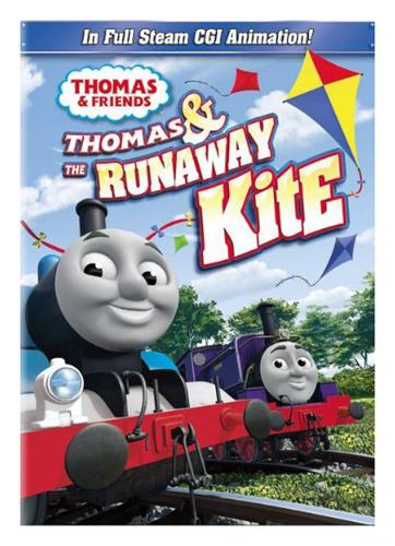 thomas and the runaway kite dvd thomas the tank engine videos