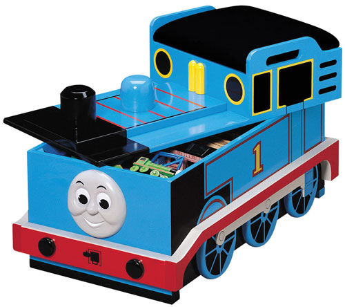 Tidmouth Sheds Deluxe Set - Thomas the Tank Engine Wooden Railway Trains
