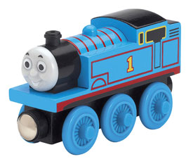 Thomas (Unpackaged)
