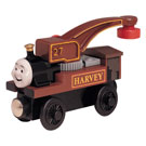 Harvey the Crane Engine
