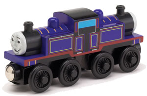 Mighty Mac Thomas The Train Friends Engine Character Guide