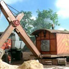 Ned the Steam Shovel