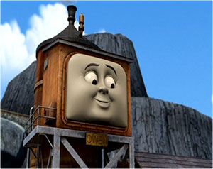 Owen Thomas Friends Character Guide