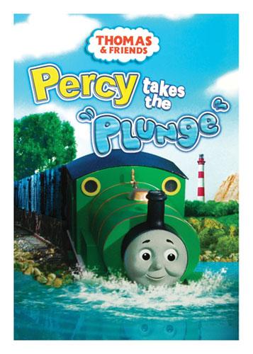 Thomas The Train Dvd