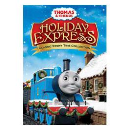 Holiday Express (DVD)